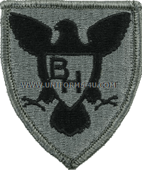 us army 86th infantry division patch