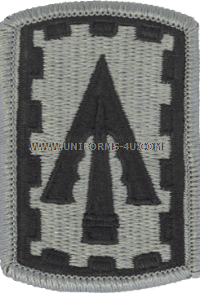 us army 108th air defense artillery patch
