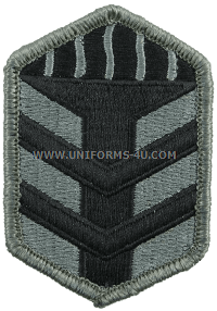 us army 5th brigade training command Patch