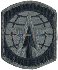 us army 16th military police brigade Patch