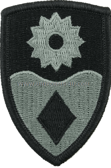 Amazoncom: 49th Military Police MP Brigade Full
