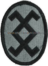us army 120th army reserve command Patch