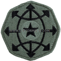 criminal investigation command ACU military Patch