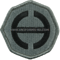hawaii ACU military Patch