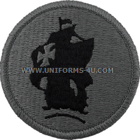 us army southern command Patch