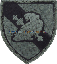US ARMY MILITARY ACADEMY Patch