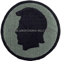 hawaii national guard ACU military Patch