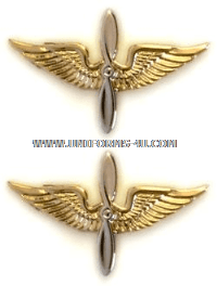 U.S. Army Aviation Collar Devices
