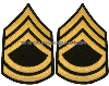 us army sergeant 1st class chevrons
