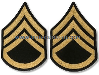 us army staff sergeant chevrons