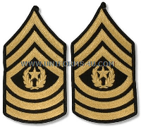 us army command sergeant major chevrons