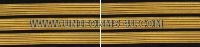 U.S. Army Mess/Evening Mess Service Stripes (Set of 3)