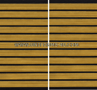 us army service stripe set of 11 stripes