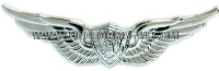 army aircraft crewman badge