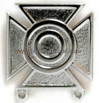 army sharpshooter badge