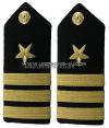 us navy hard shoulder boards line