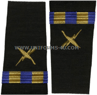 us navy cwo soft shoulder boards cryptologic technician