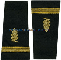 us navy soft shoulder board ensign medical service