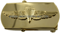 us navy parachutist buckle