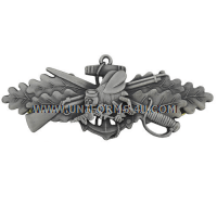 U.S. Navy Seabee Combat Warfare Badge