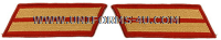 marine corps service stripes set of 2
