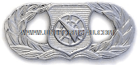 usaf weapons controller badge