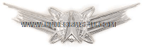 usaf space command badge