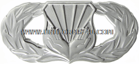 usaf chaplain service support badge