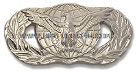 usaf force protection badge