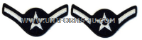 usaf chevron airman basic