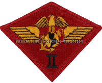 Marine corps 2nd air wing patch