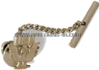 navy enlisted tie tac / tie clasp