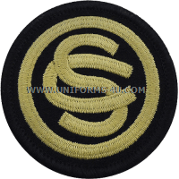 US Army Officer candidate school patch