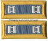 us army captain infantry shoulder straps
