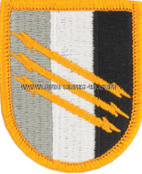 us army 4 psychological operations group airborne flash