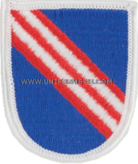 us army 4 special operations support command flash and oval