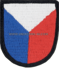 us army 6 special operations support command flash
