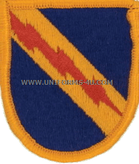 us army 52 infantry e company flash