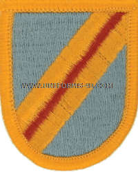 us army 117 cavalry 5th squadron flash