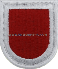 us army 307 engineer battalion flash and oval