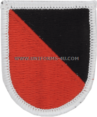 us army 311 military intelligence battalion flash and oval