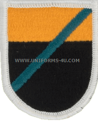 us army 312 military intelligence battalion flash and oval
