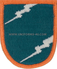 us army 313 military intelligence battalion flash and oval