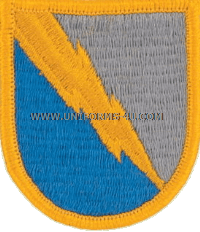 us army 525 military intelligence brigade flash and oval