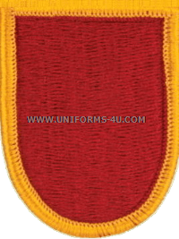us army 782 maintenance battalion flash and oval