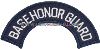 USAF Base & Honor Guard Tab