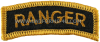 us army ranger tab patch