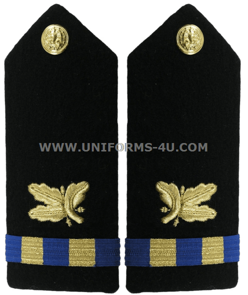 us navy cwo supply corps hard shoulder boards