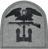 us army 1st engineer brigade patch