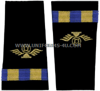 us navy cwo soft shoulder boards air traffic control
